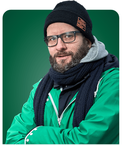 Lars Kranenkamp