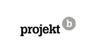 Logo projekt b
